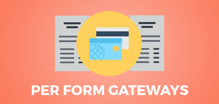 Item cover for download Give - Per Form Gateways