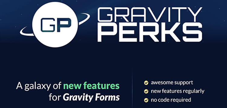 Item cover for download Gravity Perks Unique ID Plugin