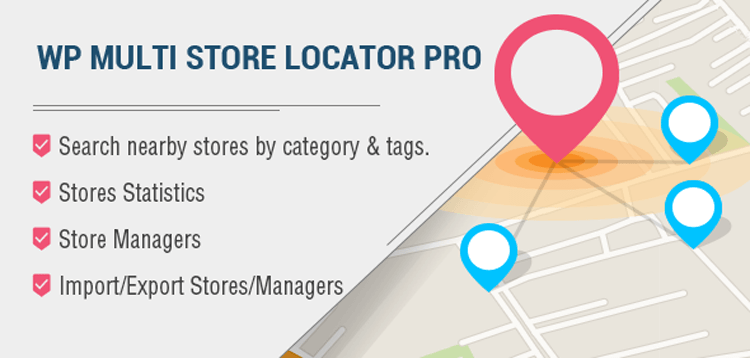 Item cover for download WP Multi Store Locator Pro