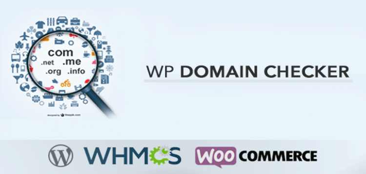 Item cover for download WP Domain Checker