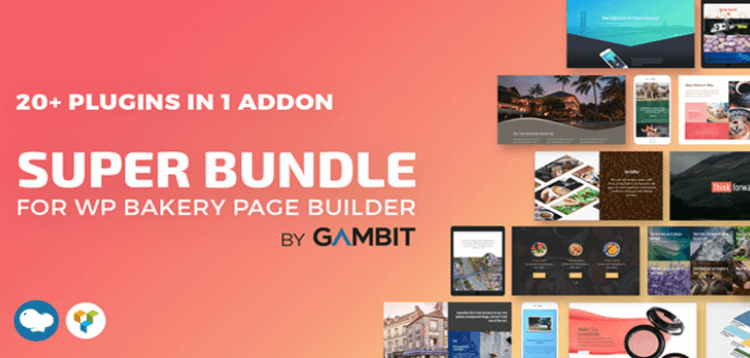 Item cover for download Super Bundle for WPBakery Page Builder (formerly Visual Composer)