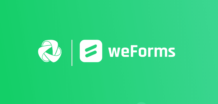 Item cover for download weDevs - weForms Pro (Professional Edition) - Experience a Faster Way of Creating Forms