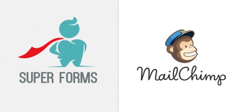 Item cover for download Super Forms - MailChimp Add-on
