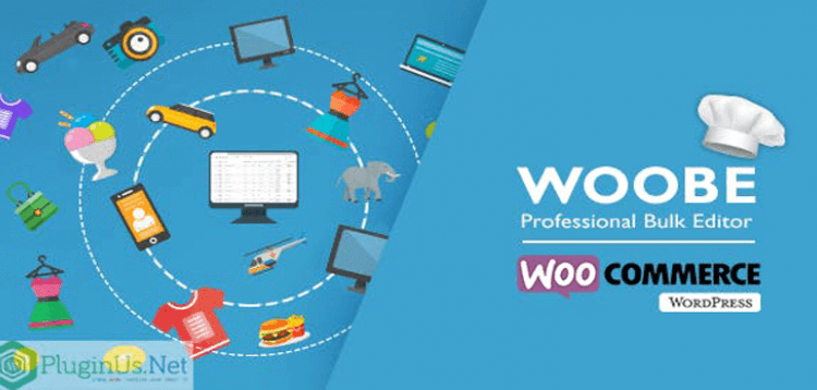 Item cover for download WOOBE - WooCommerce Bulk Editor Professional