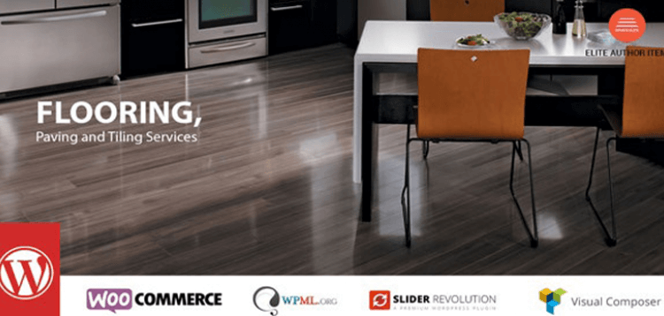 Item cover for download Flooring - Paving and Tiling Services