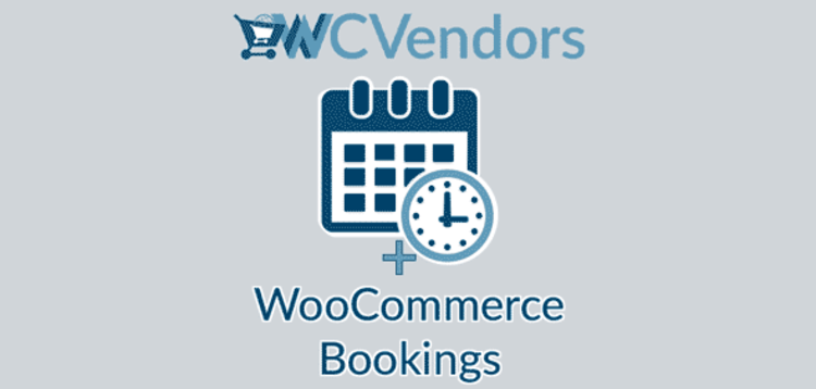 Item cover for download WC VENDORS PRO – WOOCOMMERCE BOOKINGS INTEGRATION