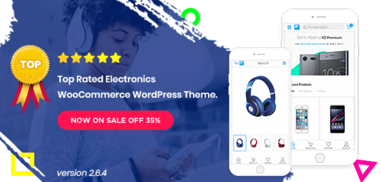 Item cover for download CENA STORE - MULTIPURPOSE WOOCOMMERCE WORDPRESS THEME