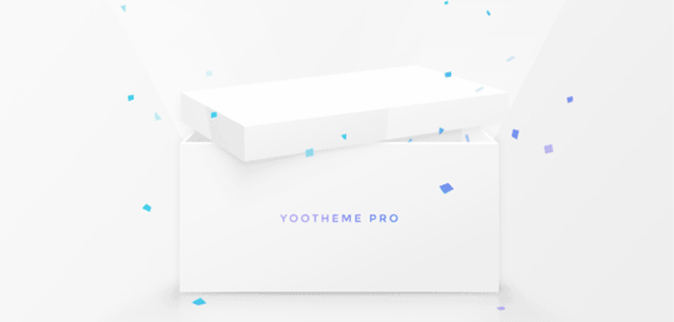 Item cover for download YOOTHEME PRO