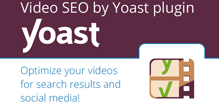 Item cover for download YOAST VIDEO SEO FOR WORDPRESS PLUGIN