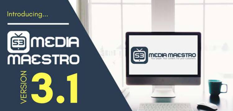 Item cover for download S3 MEDIA MAESTRO
