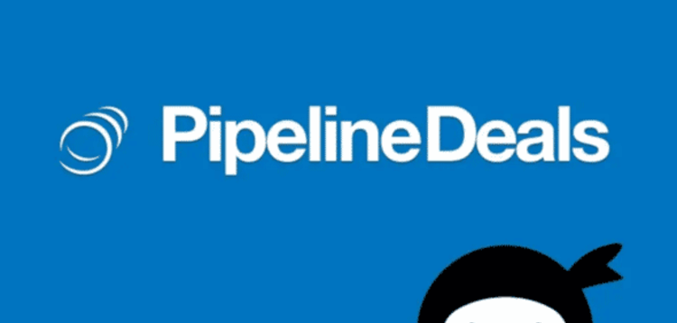 Item cover for download NINJA FORMS – PIPELINEDEALS CRM