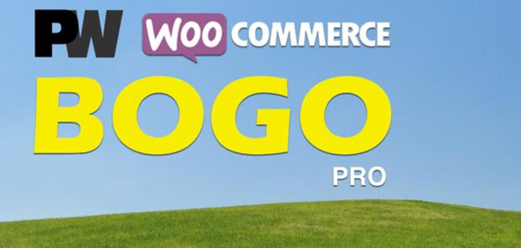 Item cover for download PW WOOCOMMERCE BOGO PRO