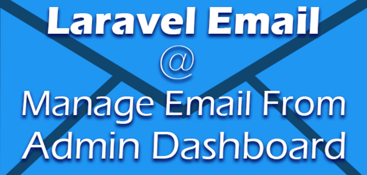 Item cover for download Laravel INBOX
