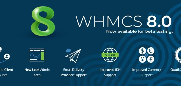 Item cover for download WHMCS