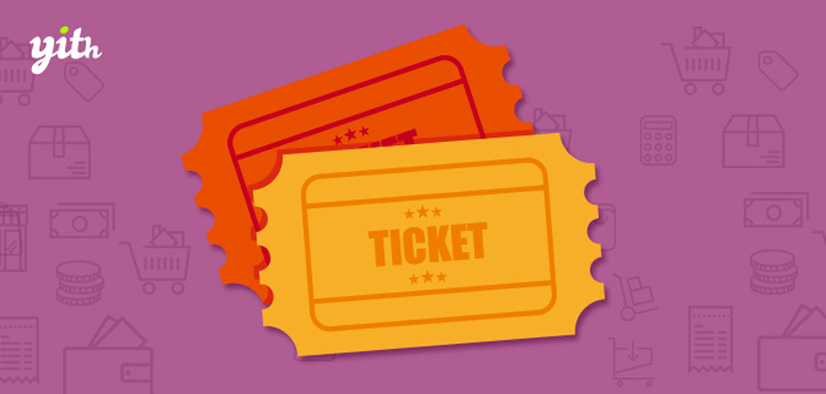 Item cover for download YITH Event Tickets for WooCommerce Premium