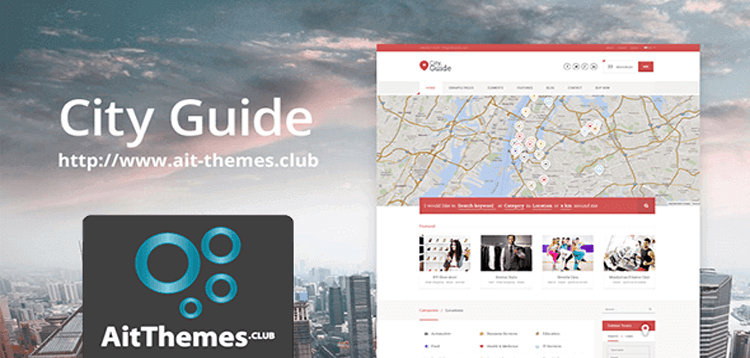 Item cover for download AIT – City Guide