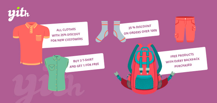 Item cover for download YITH WooCommerce Dynamic Pricing and Discounts Premium
