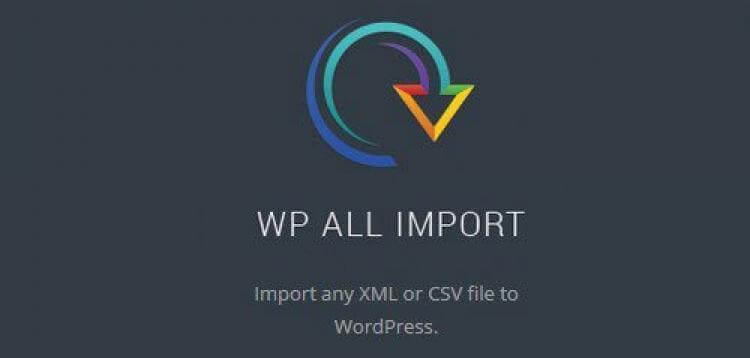 Item cover for download WP All Import – User Import Add-On